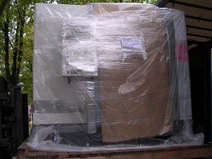 DMC 835 V Lieferung 2006