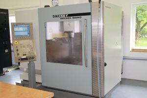 DMG DMC 835 V