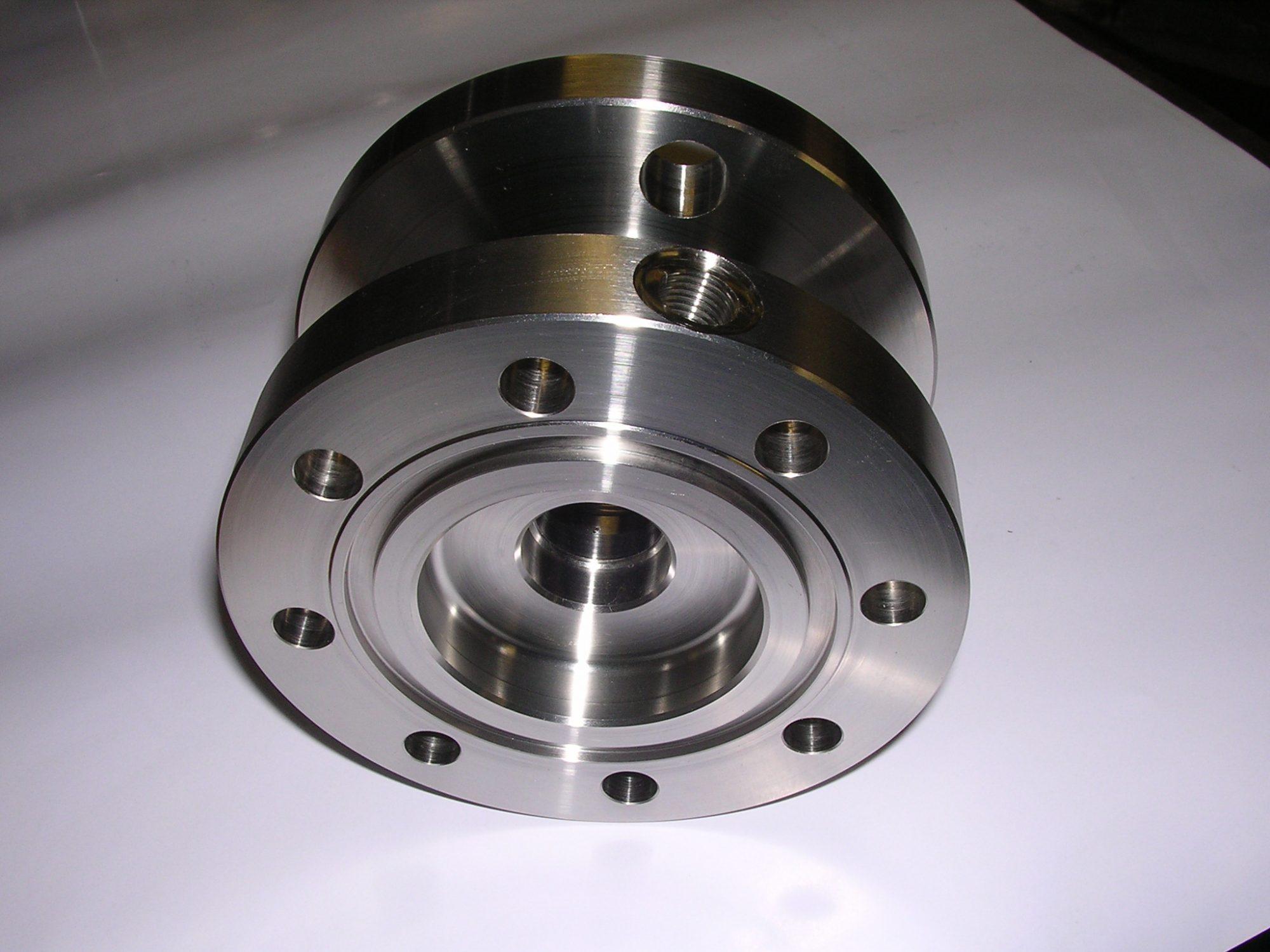 Mechanische Bearbeitung Horl