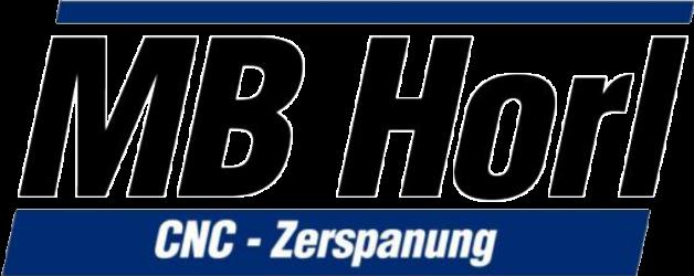 MB Horl - CNC Zerspanung